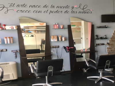 Salón De Belleza Innova - 1
