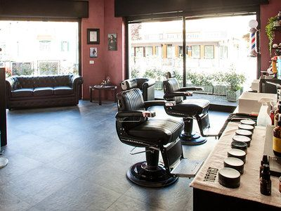 Shabba - Barber & Tattoo - 1