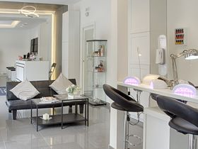 Ncs Nails Couture Salon