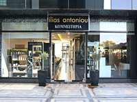 Ilias Antoniou Black & White - 14