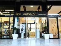 Ilias Antoniou Gold - 5