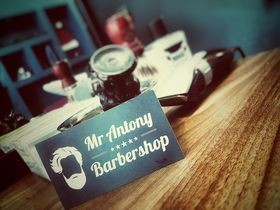 Mr Antony Barber Shop