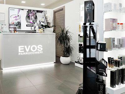 Evos Parrucchieri - 1