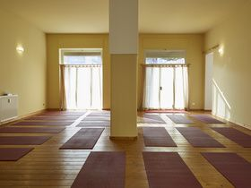 Shakti Centro Studi Yoga
