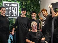 Milano Hair Team Capelli e Bellezza - 27