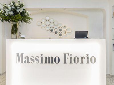 Massimo Fiorio Hairstylist & Spa - 1