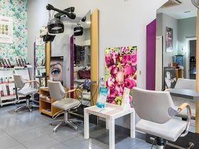 Salón De Belleza Kity