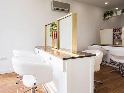 Menta Beauty Place Alfredo Marquerie - 1