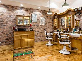 Barber 27 - Via Camilla
