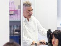 Angelini Hair Beauty Salon - 16