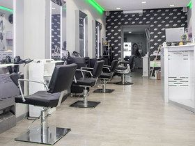 Angelini Hair Beauty Salon