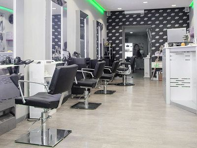 Angelini Hair Beauty Salon - 1