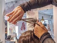 N.i. Hairdressing - 14