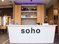 Soho By Κ & Κ - 2
