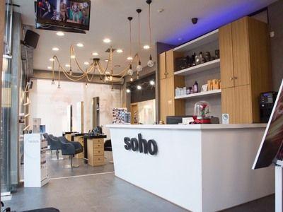 Soho By Κ & Κ - 1