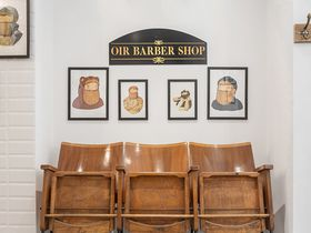 Oir Barber Shop Cagliari