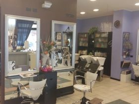 Glamour Coiffeur