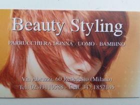 Beauty Styling Di Ibra Merite