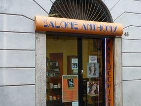 Parrucchiere Salone Anthony-provana Sgorbati Antonio