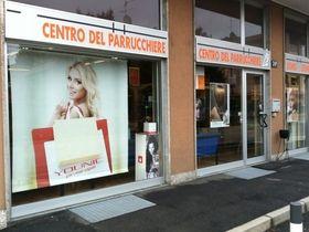 Centro Del Parrucchiere