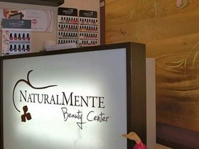 Naturalmente Beauty Center