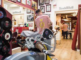 Gian & Son Barbershop