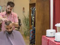 Gian & Son Barbershop - 16