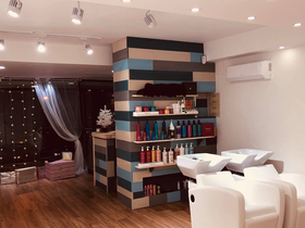 Nuria Oyola Beauty Salon