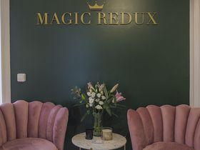 Magic Redux Spa