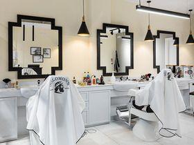 Barber Shop Crew Tuscolana Concept Shop