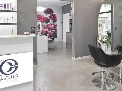 Carmelo Castello Hair Designer - 1