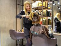 Michela Fareri Hair Spa Nashi Salon - 14