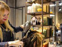Michela Fareri Hair Spa Nashi Salon - 3