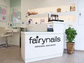 Fairynails - Νέα Ιωνία