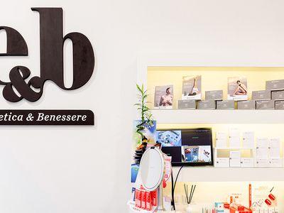 E & B Estetica e Benessere - 1