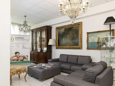 Dermal Aesthetics Modena - 1
