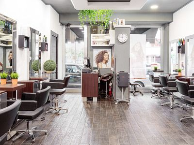 Santilli The Hair Lab - 1
