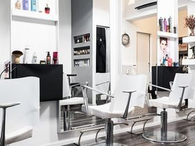 Grifi Hair Salon
