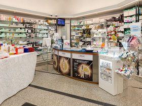 Farmacia Boccaccio