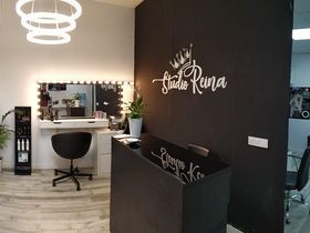 Studio Reina Beauty Salón