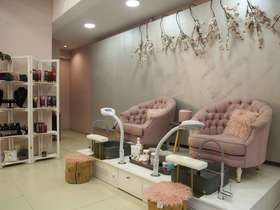 Nails Boutique By Areti Karakou