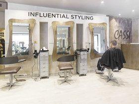 Hair Studio 1 Cassi Fabio