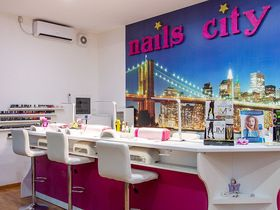 Nails City Montesilvano