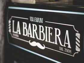 La Barbiera Bologna