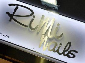 Rimi Nails Estetica