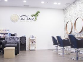 Wow Organic Hair & Beauty