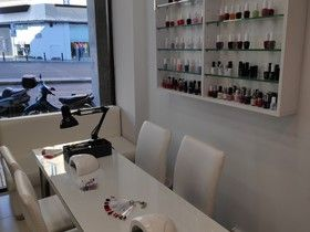 Nails Boutique By Stella