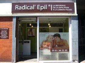 Radical'epil – Toulouse