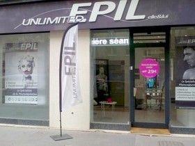 Unlimited Epil – Lyon 3