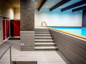 Swim Center - Villeneuve D'ascq